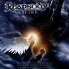 Rhapsody Of Fire : The Cold Embrace Of Fear CD Expertly Refurbished Product