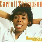 Carroll Thompson - The Other Side Of Love CD NEW