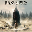 Black Veil Brides : Wretched and Divine: The Story of the Wild Ones CD Deluxe
