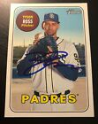 2018 Topps Heritage High Number Baseball Cards 10