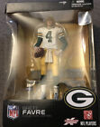 NFL Brett Favre Collectors Edition Green Bay Packers 2008 McFarlane Toys