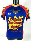 Voler Cycling Jersey Cruisin the Conejo 2006 Vintage Rare Cyclists Jersey XL