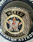 Houston, We Have a Title! Complete Guide to Collecting World Series Rings 14