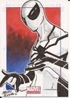 2012 Rittenhouse Amazing Spider-Man Series 1 Trading Cards 9
