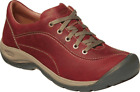 Womens Keen Presidio II Sneaker Red Dahlia Brindle