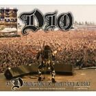 2 CD SET DIO AT DONINGTON UK LIVE 1983 & 1987 BRAND NEW SEALED