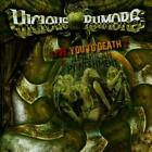 CD VICIOUS RUMORS Live You To Death 2 American Punishment BRAND NEW SEALED