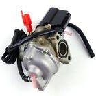 19mm Carburetor Carb for Honda 2 Stroke 50cc Dio 50 ZX34 35 SYM Kymco Scooter US