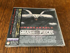 SMASH INTO PIECES Unbreakable CD+OBI JAPAN 2013 NEW Sealed
