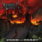 Bonded By Blood : Feed the Beast CD (2008) Highly Rated eBay Seller Great Prices