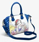 Loungefly Disney Snow White And The Seven Dwarfs Satchel Purse Bag
