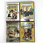 The Biggest Loser Exercise DVD Lot of 4 Cardio Max Weight Loss Bootcamp 2 NEW