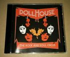 The Rock and Soul Circus by Dollhouse (CD, Sep-2004, Dim Mak)
