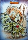 2014 Breygent Witchblade Trading Cards 20