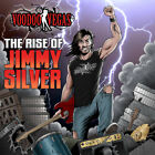 Voodoo Vegas : The Rise of Jimmy Silver CD (2013) Expertly Refurbished Product