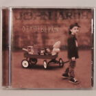 =JOHN ARCH A Twist Of Fate (CD 2003 Metal Blade Records) 3984-14440-2