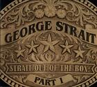 Strait Out Of The Box: Part 1 [4 CD Box Set] George Strait PREORDER 06