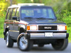 1991 Isuzu Trooper S 1991 for $7500 dollars