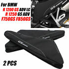 Repair Tool Placement Bag Frame Triangle Package Toolbox For BMW R1200GS ADV LC