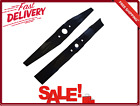 Lawn Mower Mulching Blade Replacement 21 in Fits Honda HRR Models Double Sided