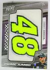 Jimmie Johnson Racing Cards and Autograph Memorabilia Guide 21