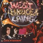 West, Bruce & Laing : Live n Kickin CD Highly Rated eBay Seller Great Prices