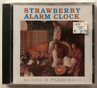STRAWBERRY ALARM CLOCK - INCENSE AND PEPPERMINTS - CD - BRAND NEW FACTORY SEALED