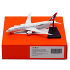 1400 JC Wings Turkish Airlines Diecast Models Boeing 787 9 JET Aircraft TC LLA