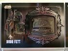2013 Topps Star Wars Galactic Files 2 Medallion Cards Guide 40