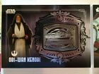 2013 Topps Star Wars Galactic Files 2 Medallion Cards Guide 37