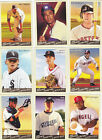 2009 Upper Deck Goodwin Champions #151-#210 ONLY, Complete 60-card SP set!