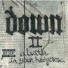 Down - Down II: A Bustle in Your Hedgerow CD NEW