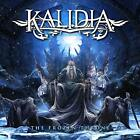 Kalidia - The Frozen Throne CD NEW