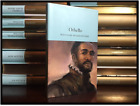 Othello by William Shakespeare Illustrated New Deluxe Cloth Bound Collectible