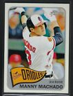 2014 Topps Heritage Baseball Variation Short Prints and Errors Guide 87