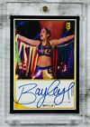 2016 Topps WWE Road to WrestleMania Trading Cards - Checklist Added 19