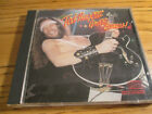 ted nugent great gonzos! CD best of cat scratch fever free for all derek st holm