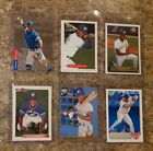 Carlos Delgado Cards, Rookie Card and Autographed Memorabilia Guide 10