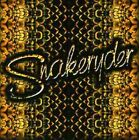 Snakeryder CD (2004) Value Guaranteed from eBay's biggest seller!