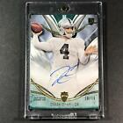 2014 Topps Supreme Football Cards 50