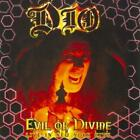 Dio : Evil Or Divine: Live in New York City CD (2005) FREE Shipping, Save £s