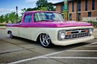 1966 Ford F-100  1966 for $25000 dollars