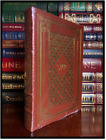 The Sound And Fury by William Faulkner New Easton Press Leather Bound Hardback