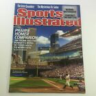 Jim Thome Target Field Cover Captures Essence Of Baseball, Sports Illustrated 17