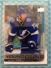 2018-19 Upper Deck Young Guns Rookie Checklist and Gallery 123