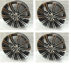18 BMW 2015 M3 STYLE WHEELS RIMS FIT 1 SERIES 3 SERIES 4 SERIES 5 SERIES 7 New