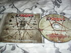 EXODUS -EXHIBIT B: THE HUMAN CONDITION- VERY HARD TO FIND FIRST PRESS CD MINT CN