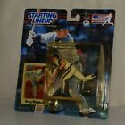 2000 STARTING LINEUP  72707 -GREG MADDUX * ATLANTA BRAVES- *NOS* SLU