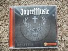 Jagermusic Rarities CD - Slayer, Sw1tched, Drowning Pool, Chimaira, Dope, Down