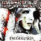 Machinae Supremacy : Redeemer CD Value Guaranteed from eBay's biggest seller!